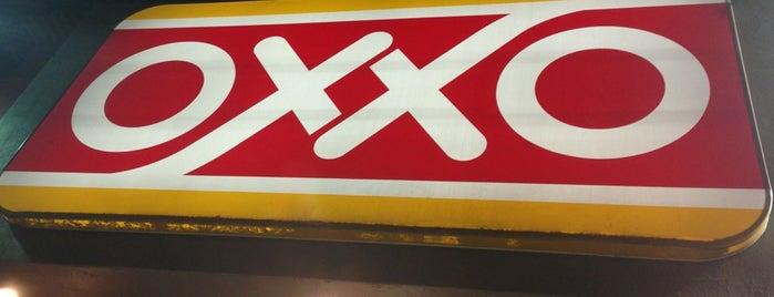 Oxxo is one of Gabii 님이 좋아한 장소.