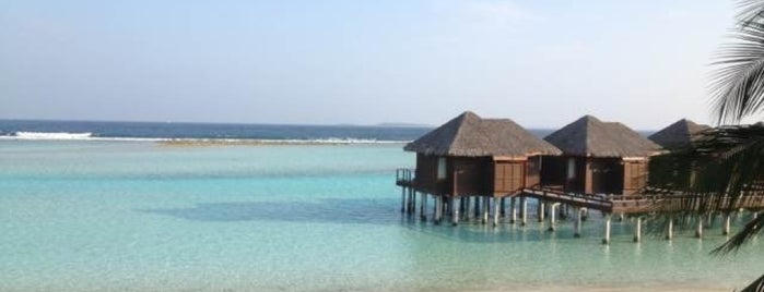 Malaafai Restaurant is one of Maldives - The Sunny Side of Life.