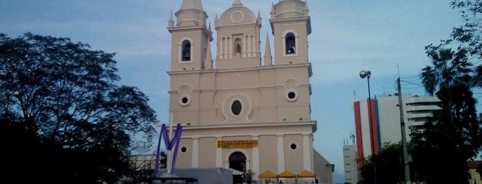 Igreja São Benedito is one of Edgarさんのお気に入りスポット.