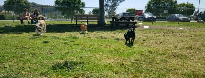 Mayflower Dog Park is one of Lugares favoritos de John.