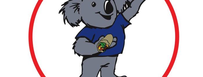 Koala Kebabs Donairs is one of быть там!!!!.