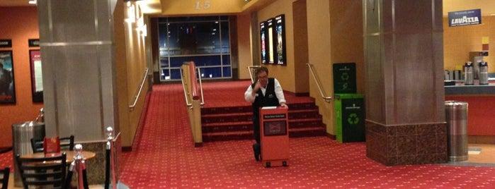 Criterion Cinemas is one of Lugares guardados de Lover.