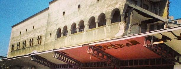 Музеј на град Скопје is one of Andrej'in Beğendiği Mekanlar.