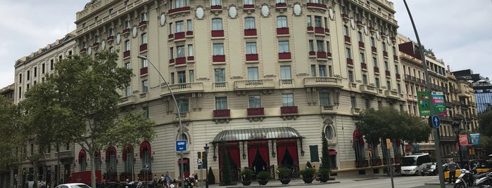 Hotel Buho Boutique is one of Barcelona.