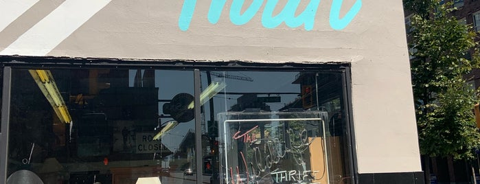 Wildlife Thrift Store is one of A Guide to Vancouver (& suburbia).