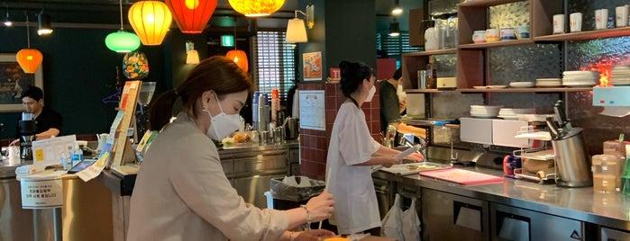 Fritz Coffee Company is one of Сеул.