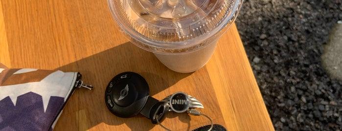FELT COFFEE is one of Сеул.