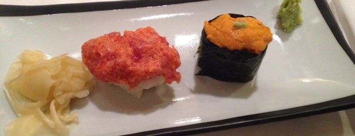 Sushi Seki UES is one of NYC Restaurants To-Do.