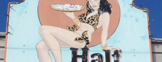 Half Shell Raw Bar is one of Key West.