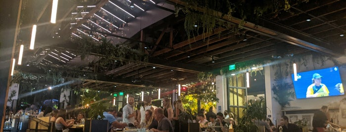 Nolita Hall is one of SD Casual Dinner.