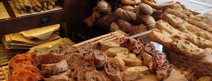 Breadway is one of To-Do in Prague I.