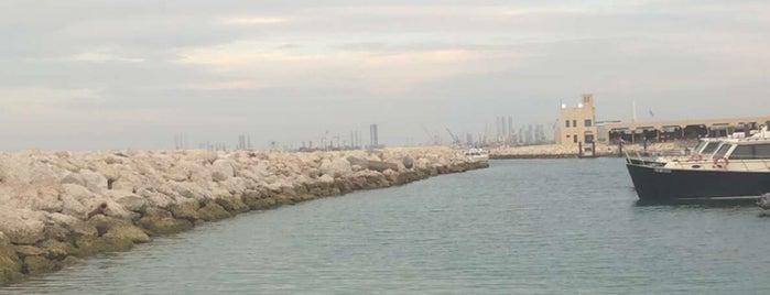 3 Fils Restaurant is one of Dubai.