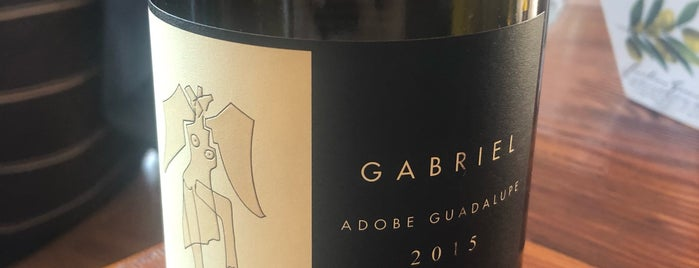 Vinicola Adobe Guadalupe is one of Lugares favoritos de Ursula.