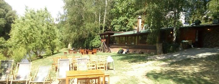 U Zlatý rybky is one of Travel - CR.
