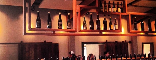 Stone Brewing World Bistro & Gardens Liberty Station is one of Adventures in San Diego.
