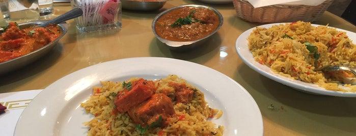 Nandini is one of Restaurants PHX.