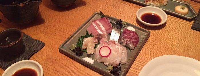 松 is one of Posti che sono piaciuti a Nonono.