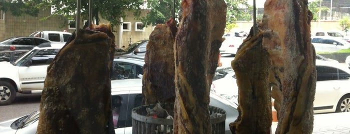 Churrascaria do Walmor is one of Favoritos - Comidas & Lanches.
