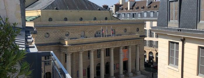 Hôtel Baume is one of Paris.