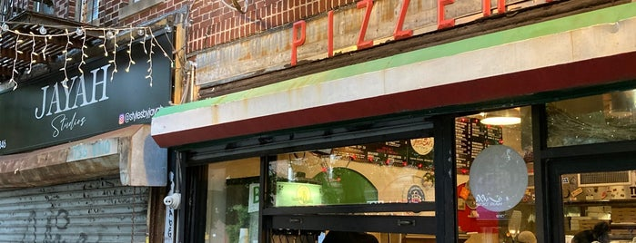 Joe and Sal's Pizza is one of Pizza.