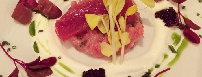NYC - One Star Michelin Restaurants