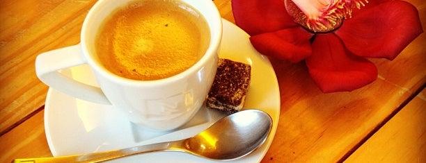 Olik Café is one of Teresina.