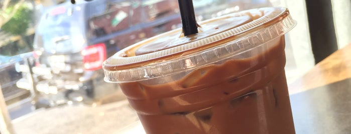 Saint Simon Coffee Co. is one of Best of Portland.