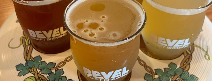 Bevel Craft Brewing is one of Best Breweries in the World 3.