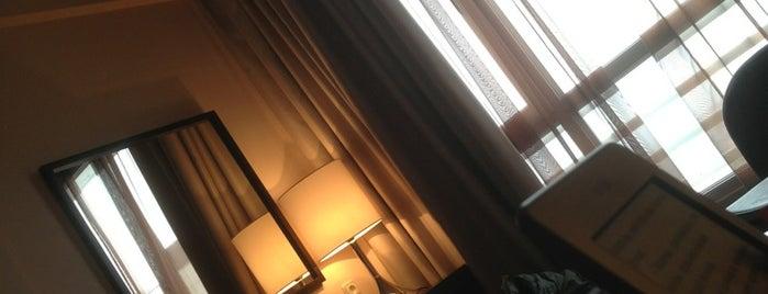 Hotel Vincci Granada is one of Hoteles en España.
