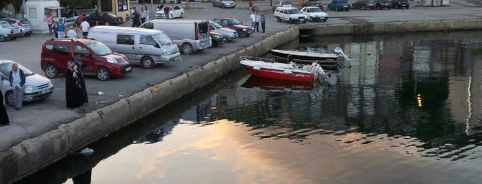 Esenköy Limanı is one of Locais salvos de Gizemli.