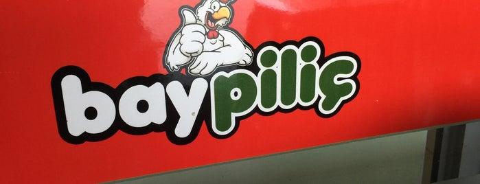 Bay Piliç is one of Yemek.