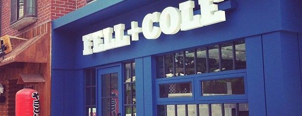 FELL+COLE is one of Seoul (강북) - Places to check out.
