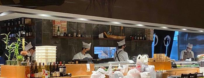 Sasa Sushi is one of Orte, die Tammy gefallen.