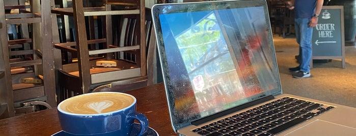 Mudsmith is one of Coffee coffee coffee.