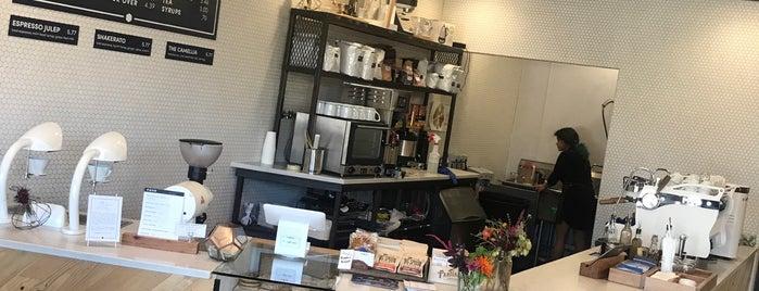 Craftwork Coffee Co. is one of Coffee coffee coffee.