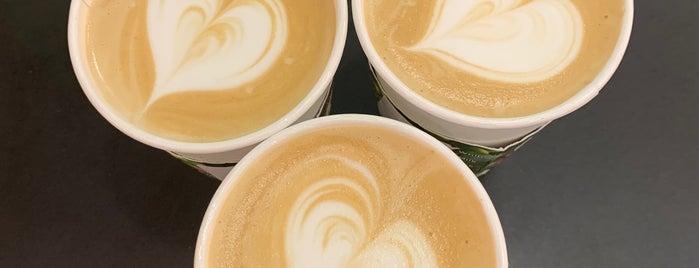 Island Vintage Coffee is one of Favorite Local Kine Hawaii.