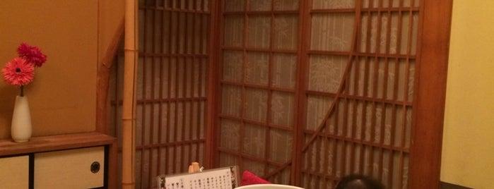 新蟹懐石 蟹風船 is one of Maruyama's Liked Places.