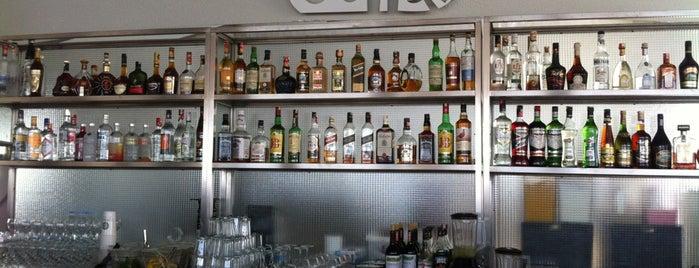 Cornelia Diamond Dome Bar is one of antalya~ alanya~ side~belek.