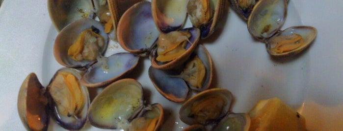 La Taverna del Peix Fregit is one of Top Pericusil (els llocs que recomanaríem).