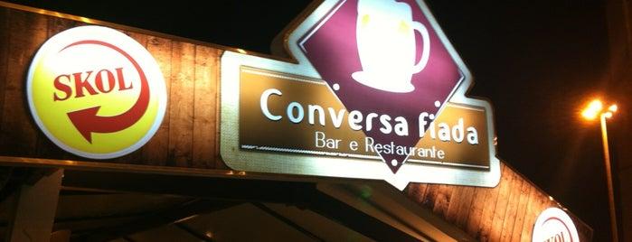 Conversa Fiada is one of Aracajú.