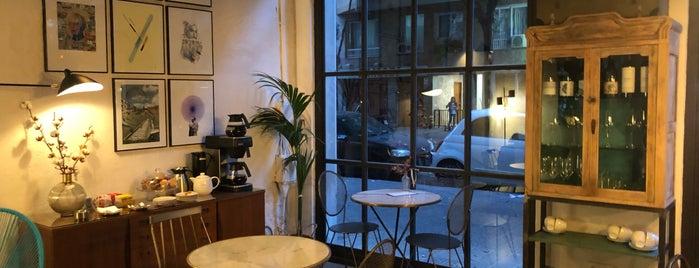 Hotel Magatzem 128 is one of Posti che sono piaciuti a irenesco.