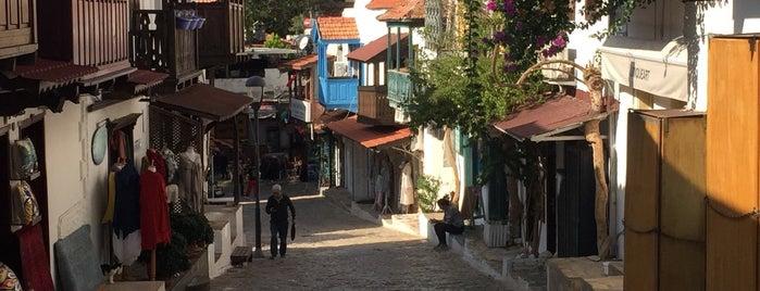 Kaş Çarşı is one of Tatil.