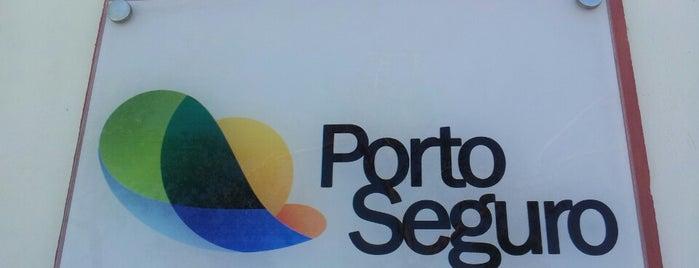 Centro de Porto Seguro is one of Lugares favoritos de Helem.