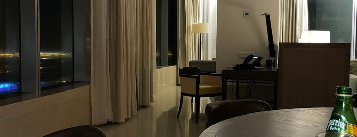 Assila Hotel is one of To visit.