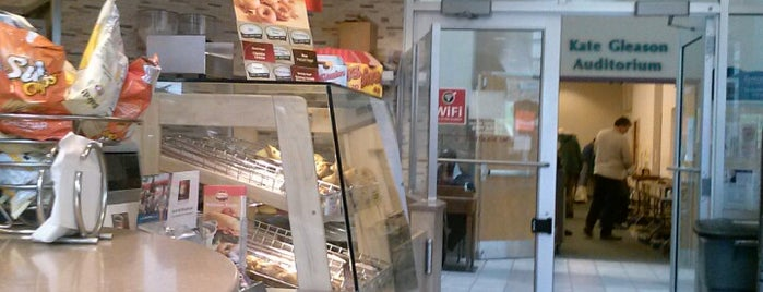 Tim Hortons is one of Places to visit/Rochester.