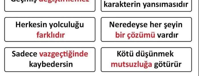 Meram Çıtır Simit is one of Esra'nın Beğendiği Mekanlar.