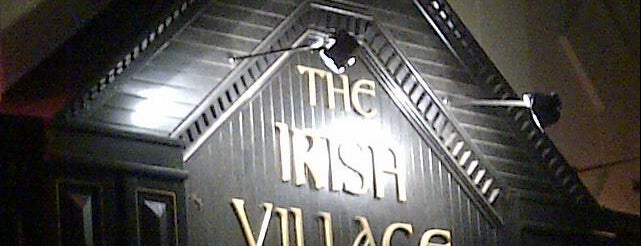 Irish Village is one of Dubai.
