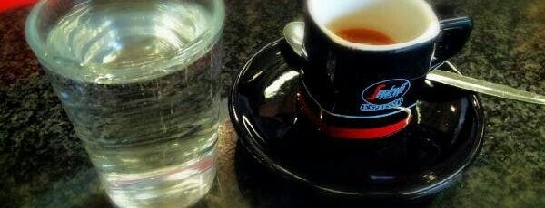 Segafredo Espresso Bar is one of Spezialitäten - Deli.