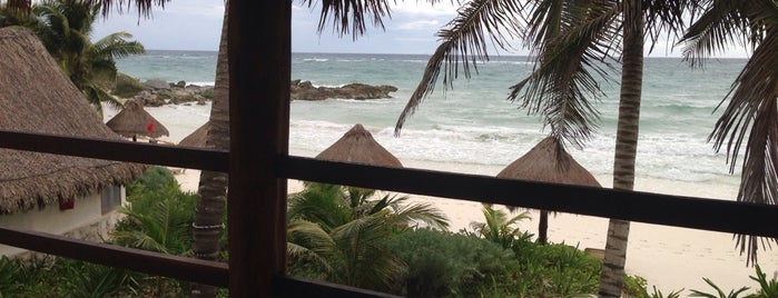 Maya Tulum is one of Mexico.