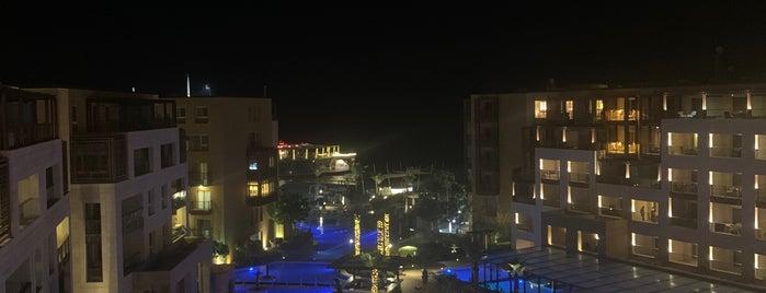 Kempinski Summerland Hotel & Resort is one of Beirut, Lebanon.